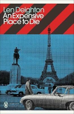 £8.08 • Buy An Expensive Place To Die By Len Deighton