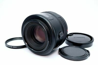 AU108.76 • Buy [EXC] Sigma AF MACRO 90mm F/2.8 Lens For Minolta Sony From JAPAN #210930