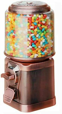 £67.99 • Buy Rustic Copper Retro Commercial Grade 20p Coin Operated Sweet / Candy Machine