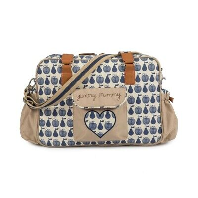 £50 • Buy Pink Lining Yummy Mummy Apple And Pears Navy