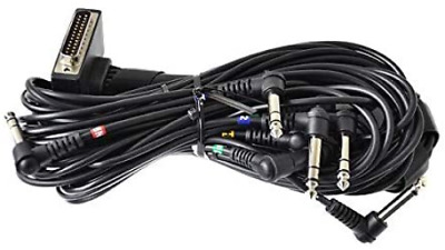 AU70.04 • Buy Roland C5400133R0 Cable Harness For TD9, TD11, TD15, And TD25 Models F/S Japan