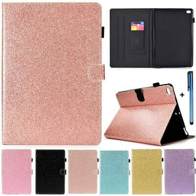 £9.92 • Buy Glitter Bling Stand Case Cover For IPad Mini Air Pro 9.7  6th 7th Gen 10.2  2019