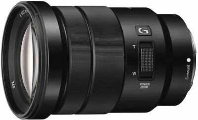 AU714.45 • Buy Sony E PZ 18-105mm F4 G OSS * E Mount Lens (for APS-C Size) SELP18105G