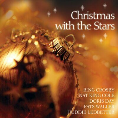 £4.59 • Buy Christmas With The Stars, Various, Audio CD, New, FREE & FAST Delivery