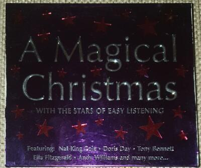 £0.97 • Buy Various - A Magical Christmas With The Stars Of Easy Listening (CD, 2003)