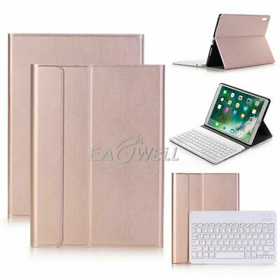 AU43.08 • Buy Bluetooth Wireless Keyboard Tablet Leather Case Cover For IPad Pro 10.5  2017