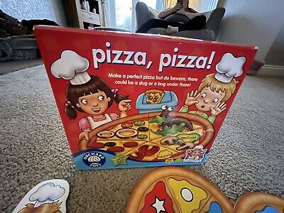 £1.99 • Buy Orchard Toys Pizza, Pizza Game