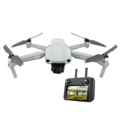 AU1431.33 • Buy DJI Mavic Air 2 Fly More Combo 8K Camera Drone With Smart Controller