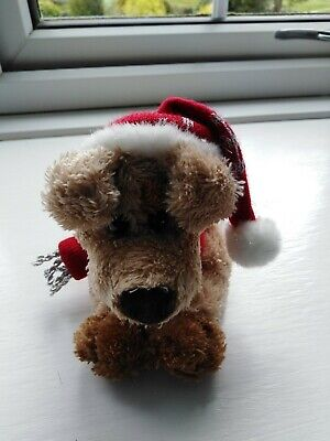 £5 • Buy Tesco Chilly &  And Friends Max Puppy Dog  Floppy Soft Toy Never Played With