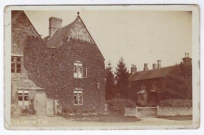 £3.50 • Buy Little Tew Village House,Chipping Norton,Oxfordshire.postal Used 1908 Postcard
