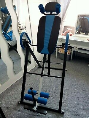 £50 • Buy Invertmate Inversion Table Used Only Once. Immaculate.