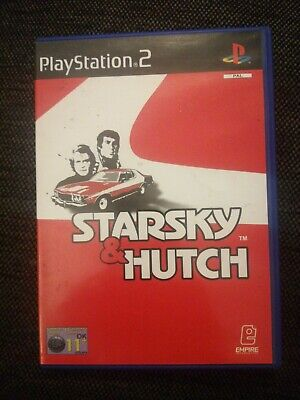 £0.99 • Buy Starsky And Hutch Playstation 2. Complete With Manual.
