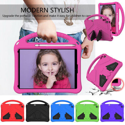 £14.92 • Buy Kids Shockproof Stand Tablet Cover For Apple IPad 10.2 7th 8th 9th Gen EVA Case