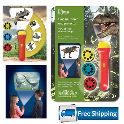 £9.98 • Buy Dinosaur Torch Projector Toys For Kids Gift 2 To 8 Years Old Children Xmas Gift