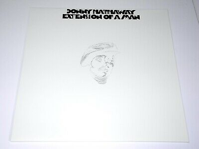 £10.98 • Buy Donny Hathaway Mint- Rhino 180g LP - Extension Of A Man, Top Soul