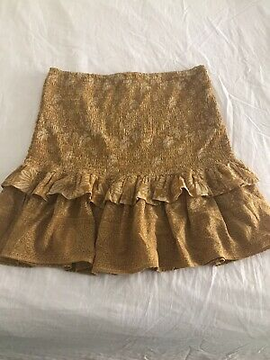 AU79 • Buy Spell And The Gypsy Collective Lioness Skirt Size XL