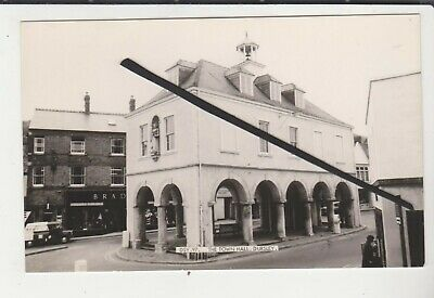 £6.99 • Buy Dsy 97 Frith Photo? Postcard - The Town Hall, Dursley