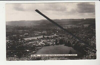 £6.99 • Buy Dsy 90f Frith Photo? Postcard - General View From Stinchcombe Hill, Dursley