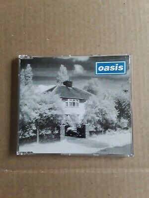 £8.71 • Buy Live Forever [IMPORT] By Oasis  1994, CREATION) 4-TRACKS