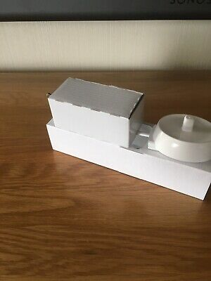 AU11.22 • Buy NEW GENUINE UK Braun Oral-B Electric Toothbrush Charger Unit Type 3757