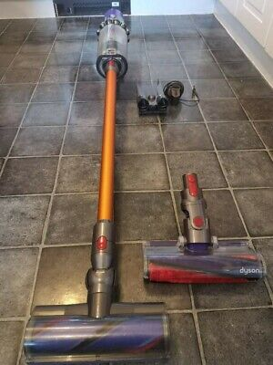 £279.99 • Buy Dyson V10 Cyclone Absolute Cordless Bagless Vacuum Cleaner