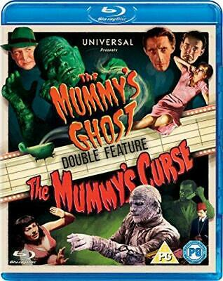 £5.05 • Buy The Mummy's Ghost / The Mummy's Curse (BD) [Blu-ray] [2017], Very Good DVD, Pete