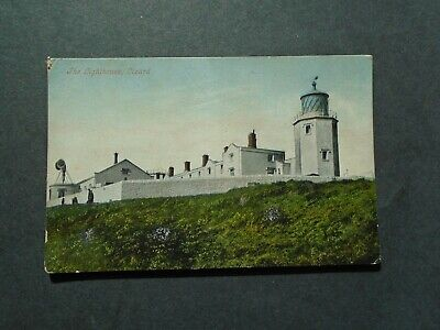 £0.75 • Buy Cornwall:  The Lighthouse, Lizard - Printed - Used/unposted