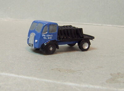 £15.60 • Buy P&D Marsh N Gauge N Scale X34 ERF Coal Lorry (intro 1948) PAINTED & Finished