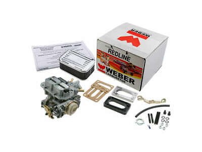 $ CDN355.22 • Buy Isuzu Trooper Redline Kit   Weber Carburetor 32/36 Carb
