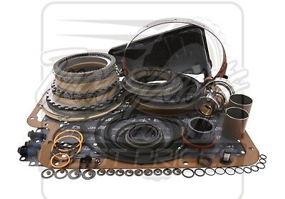 AU432.86 • Buy Fits Ford 4R100 Transmission Raybestos Deluxe Rebuild Kit 1998-Up 2WD F250 F350