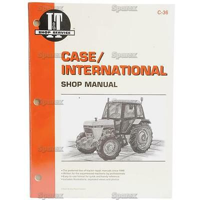 David Brown Tractor Manual Vat Included Gs12948 • 37.99£