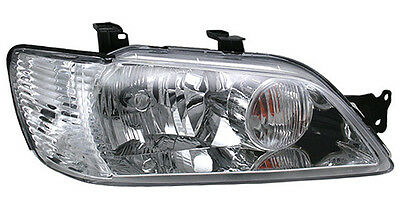 $97.99 • Buy New Replacement Headlight Assembly RH / FOR 2002-03 MITSUBISHI LANCER