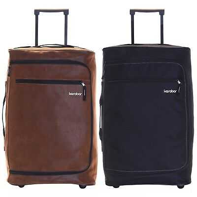 £12.99 • Buy Easyjet Ryanair Cabin Approved Carry-On Trolley Hand Luggage Suitcase Bag Case