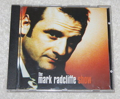 £5.32 • Buy CD: Mark Radcliffe Show 1997 BBC Radio Collection Comedy