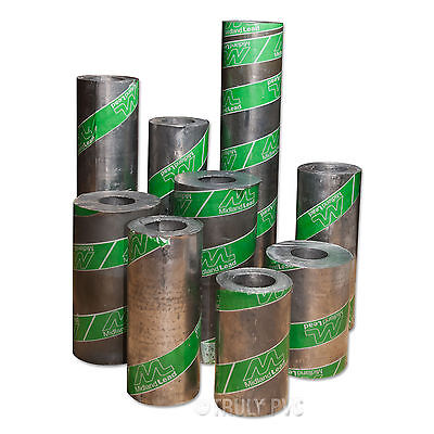 Code 3 Lead Flashing Roll, For Roof / Roofing Conservatory 3m & 6m Rolls Midland • 36.31£