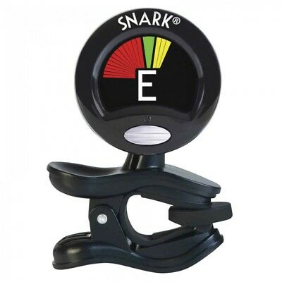 $ CDN21.09 • Buy SNARK Sn5 X CLIP ON CHROMATIC ACOUSTIC ELECTRIC GUITAR BASS UKULELE BANJO TUNER