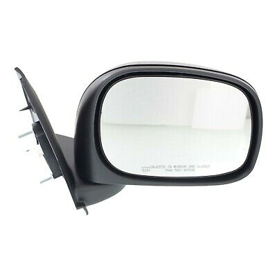 $38.59 • Buy Power Mirror For 2002-2008 Dodge Ram 1500 2003-2009 Ram 2500 Front Right Heated