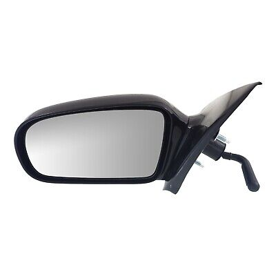 $19.36 • Buy Manual Remote Side View Mirror Driver Left LH For 95-05 Cavalier Sunfire Sedan