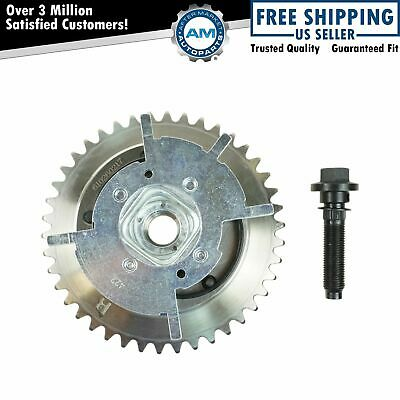 $105.87 • Buy Camshaft Phaser Variable Valve Timing Sprocket Gear Cam Shaft For Ford Lincoln