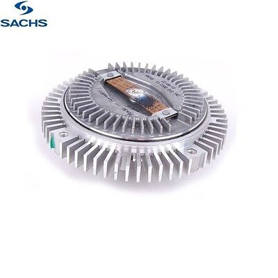 FAN BLADE 9//40mm FAN CLUTCH for BMW E24 E28 E30 325es 325i 325is 528i 530i KIT