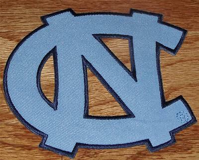 $2.29 • Buy NEW University Of North Carolina UNC Polo Sized Embroidered Iron-On Patch 4