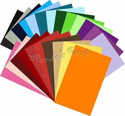 £5.25 • Buy A4 Coloured Craft Card Approx 240-255gsm - Choose Colour And Pack Size Free P&P