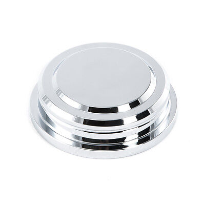 $22.90 • Buy 1998-2014 Mustang Chrome Billet Aluminum Radiator Overflow Intercooler Cap Cover