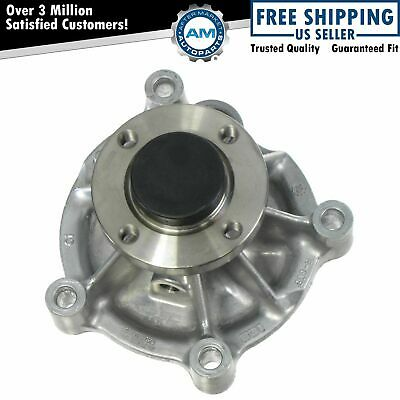 $68.71 • Buy Motorcraft PW464 Water Pump For Ford Mustang Lincoln Mercury 4.6L V8 New