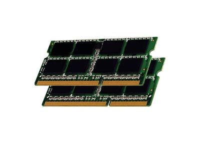 $37.14 • Buy 8GB 2x4GB PC3-8500 DDR3-1066MHz Memory For Apple MacBook Pro 13  MB990LL/A