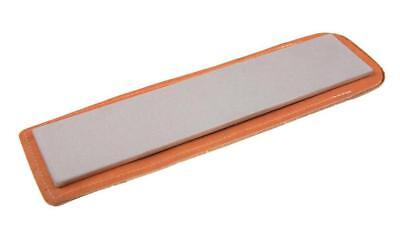 Eze-Lap 2-1/2  X 11-3/8  Super Fine Diamond Bench Sharpening Stone With Pouch • 54£