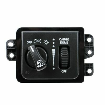 $36.64 • Buy Headlight Fog Light Switch For Dodge Ram Pickup 1500 2500 3500