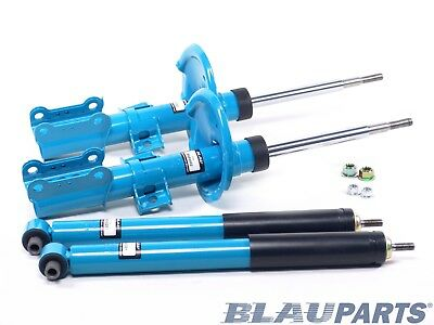 $161.04 • Buy Volvo V70 Shocks Struts Front Rear Set Of 4 2WD 2001-2007