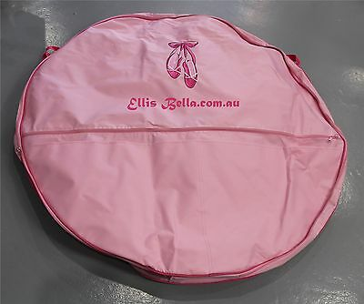 Ellis Bella Tutu Bag, Tutu Storage, Tutu Carry. Pink • 27.69£