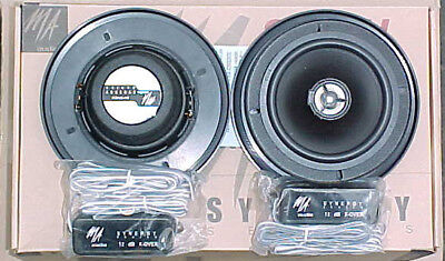 $79.99 • Buy Ma Audio Sy51c2 5.25  Synergy Component Speakers New